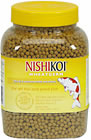 Image of Nishikoi Fish Food 650g Wheatgerm (Small Pellets)