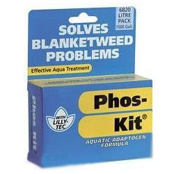 Image of Nishikoi Phos-Kit Blanket Weed Control