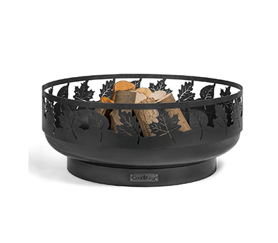 Image of Cook King Toronto 80cm Decorative Fire Bowl