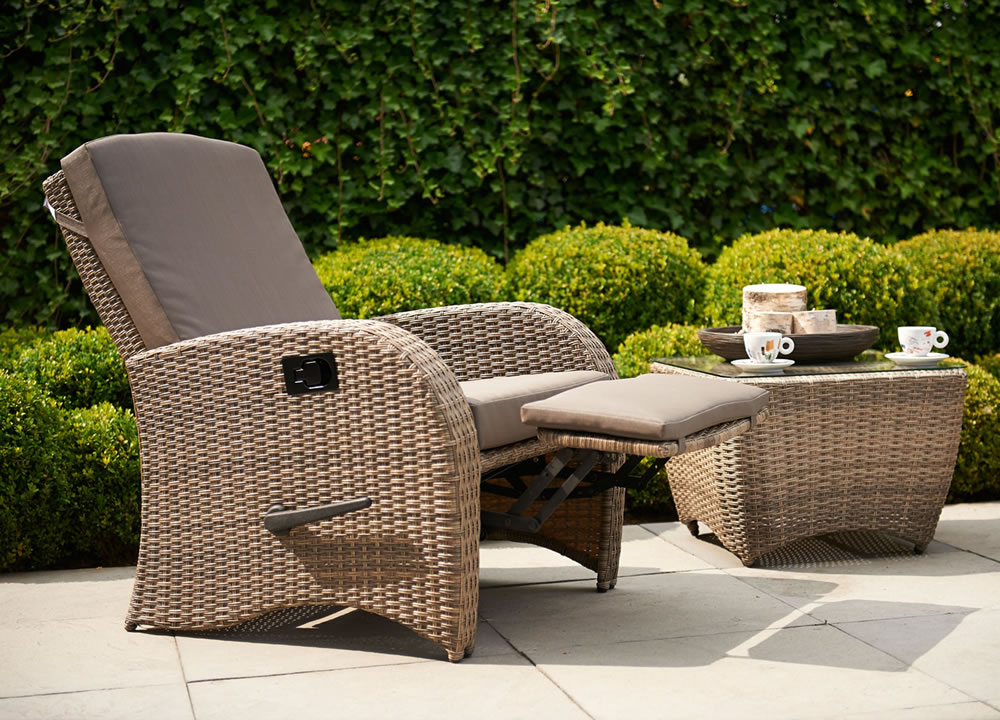 Unique outdoor furniture 100 living room sets perth for Agio wicker chaise lounge