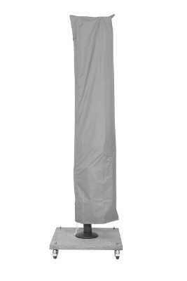 Image of LIFE Palermo 3.0m Parasol Cover - Grey