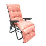 Small Image of Nova Octagonal Relaxer and Cushion - Ophelia