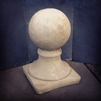 Image of Ball Small Stone