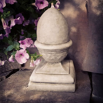 Image of Alorn Finial Stone
