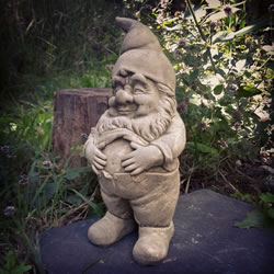 Small Image of Jolly Gnome Stone