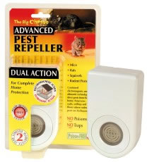 Image of Advanced Pest Repeller