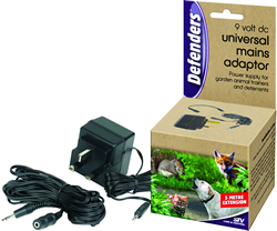 Image of Defenders Universal Repeller Adaptor