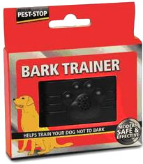 Image of Electric Dog Barking Trainer