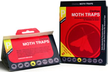 Image of Moth Trap