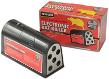 Image of Electronic Rat Trap