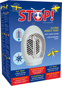 Image of Stop! 9w Insect Killer