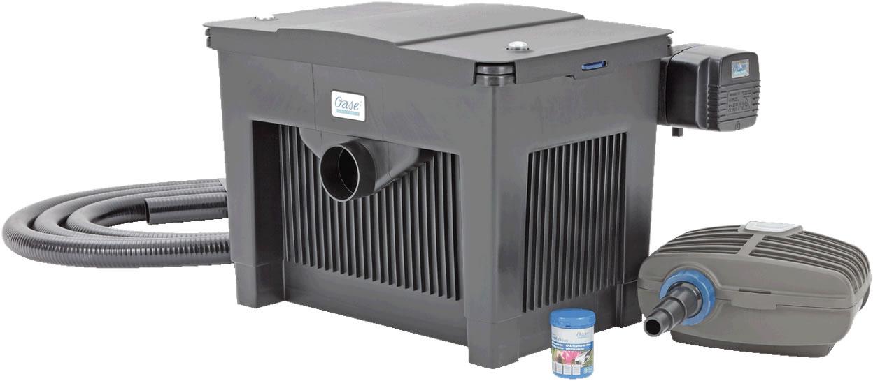 Oase Pond Filter Biosmart Set 18000 Garden4less Uk Shop