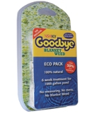 Small Image of Nishikoi Goodbye Blanket Weed 6 x 25g