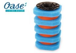 Image of Oase Replacement Foam Set For FiltoClear 11000