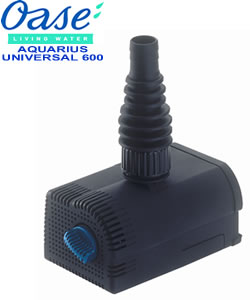 Image of Oase Fountain Pump - Aquarius Universal 600