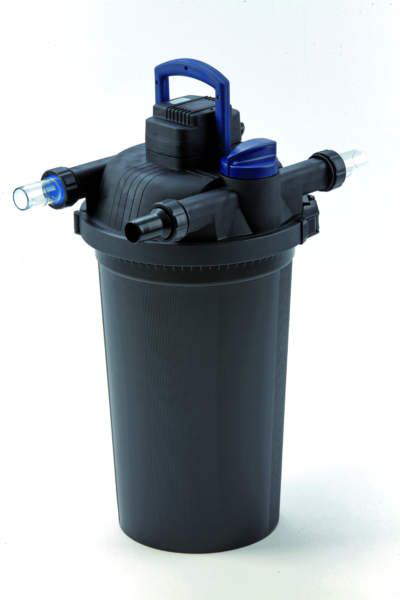 Oase pond filter filtoclear 16000 for Easy clean pond filter