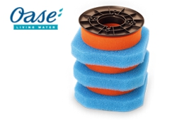 Image of Oase Replacement Foam Set For FiltoClear 6000