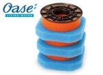 Small Image of Oase Replacement Foam Set For FiltoClear 6000