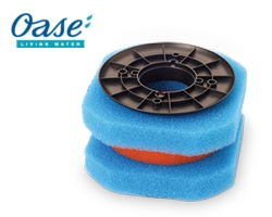 Image of Oase Replacement Foam Set For FiltoClear 3000