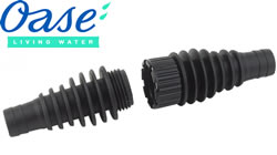 Image of Oase Universal Hose Connector - 1/2 inch