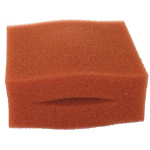 Small Image of Oase Replacement Red Foam For Biosmart 7000/14000/16000