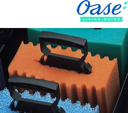 Image of Oase Replacement Green Foam For BioTec 5.1 / 10.1