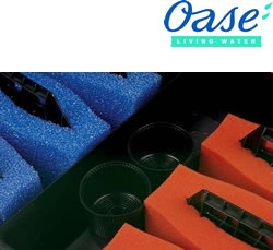 Image of Oase Replacement Red Foam For BioTec 5 / 10 / 30