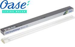 Image of Oase Replacement Bulb UVC - 55W
