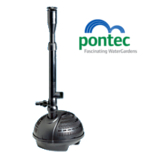 Small Image of Pontec Fountain Pump - PondoVario 1500