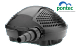 Small Image of Pontec Filter Pump - PondoMax Eco 5000