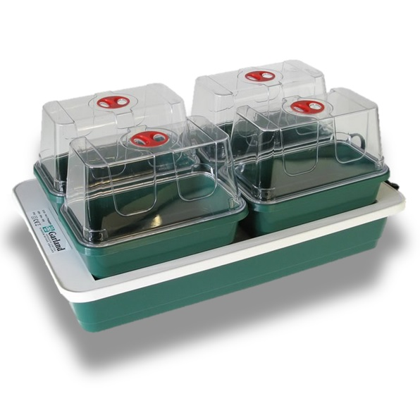 Image of Garland Four Top Electric Propagator