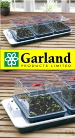 Garland Big 3 Electric Propagator