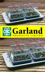 Garland Four Top Electric Propagator