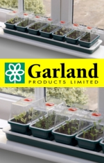 Small Image Of Garland Super 7 Windowsill Propagator