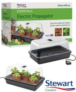 Image of 38cm Stewart Essentials Electric Propagator - 2595005