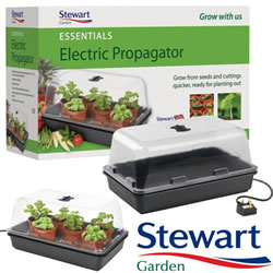 Small Image of 38cm Stewart Essentials Electric Propagator - 2595005