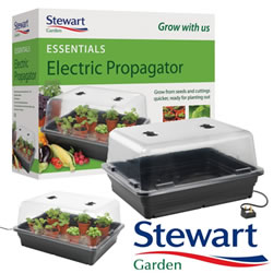 Small Image of 52cm Stewart Essentials Electric Propagator - 2396005