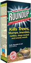 Small Image of Roundup Tree Stump and Root Killer