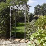 Small Image of Wenbury Garden Arch
