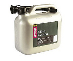 Heavy Duty 5 Litre Fuel Can - RGA-005