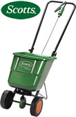 Image for Push Lawn Spreaders