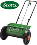 Scotts EvenGreen Drop Lawn Spreader