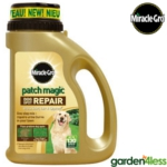 Small Image of Miracle Gro Patch Magic Dog Spot Repair - 19015