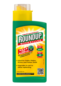 Image of Roundup GC Weedkiller - 540ml