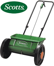 Image of Scotts EvenGreen Drop Lawn Spreader