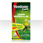 Verdone Extra Concentrate Lawn Weedkiller - 500ml
