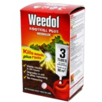 Small Image of Weedol RootKill Plus Weedkiller (3 Pack) - 19021