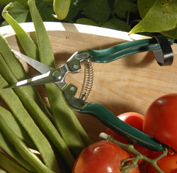 Small Image of Burgon & Ball Fruit & Veg Snip Cutters