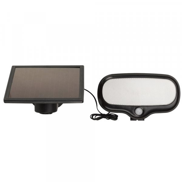 Extra image of Super Bright Solar PIR Security Floodlight