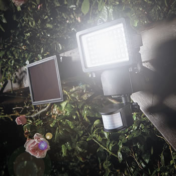 Image of Super Bright Millennium PIR Security Floodlight